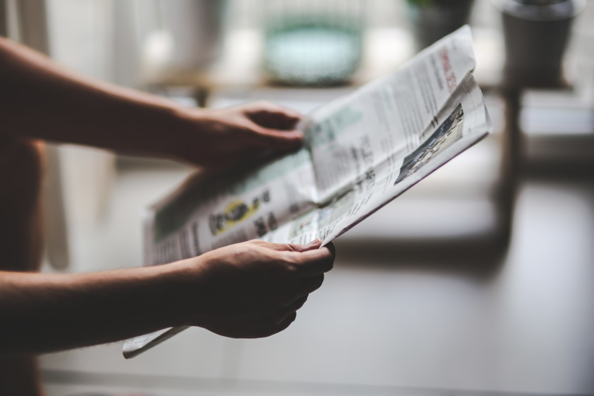 Lithuanian authorities don't want to support Polish minority press